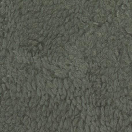 Tissu Eponge Bambou Lichen