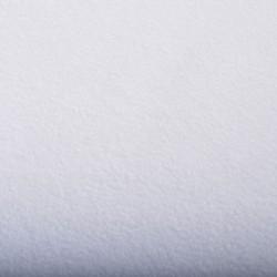 Tissu Feutrine Uni Blanc