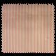 Tissu Pique Coton Imprimé Rayé Rose