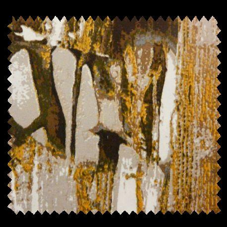 Tissu Imprimé Polyester