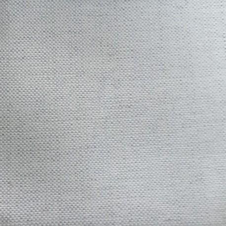 Tissu Toile Grande Largeur Roca Perle