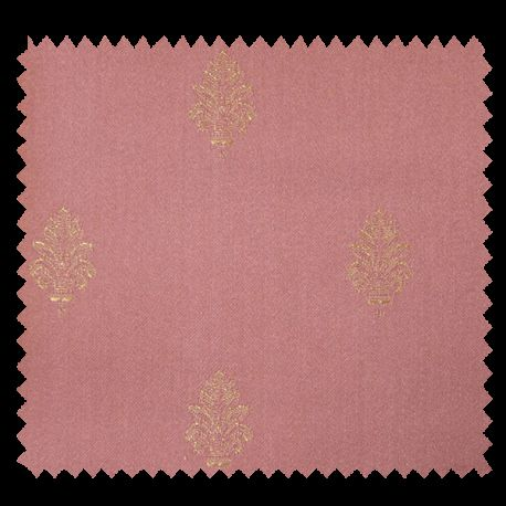 Tissu Xtrento All Over Rose