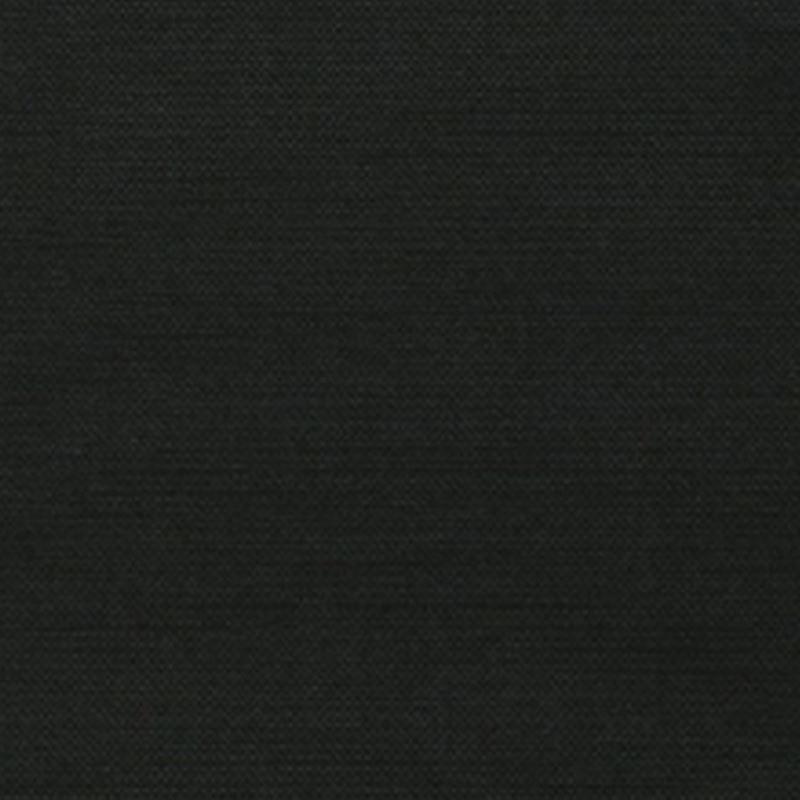 Tissu Double Natte Noir