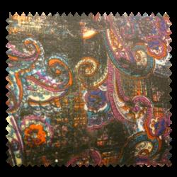 Tissu My image Jersey Tunique