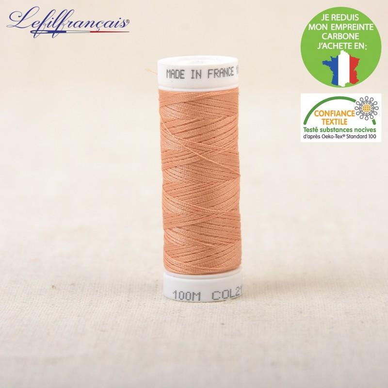 Fil à Coudre 100 mètres 100% Polyester
