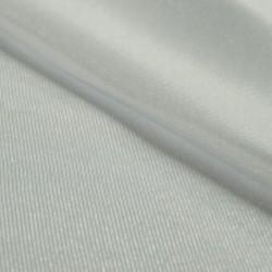 Tissu Doublure Maille Uni Blanc