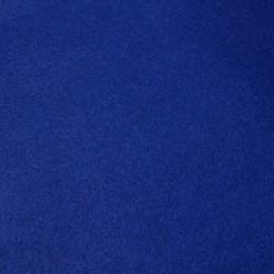 Tissu Feutrine Uni Bleu Roi L180