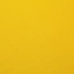 Tissu Feutrine Uni Jaune L180