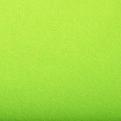 Tissu Feutrine Uni Vert Anis L180