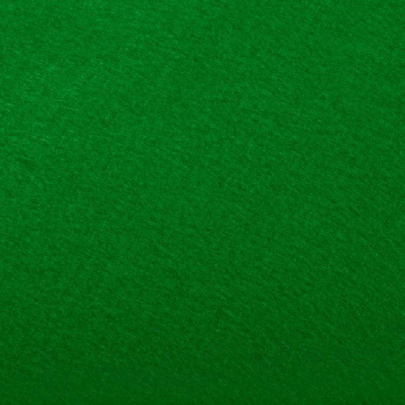 Vert//Rouge 2.8 m Feutre de Billard en Tissu Billard