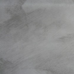 Tissu Reflet Peau de Pêche Gris Clair Déperlant Anti-tache