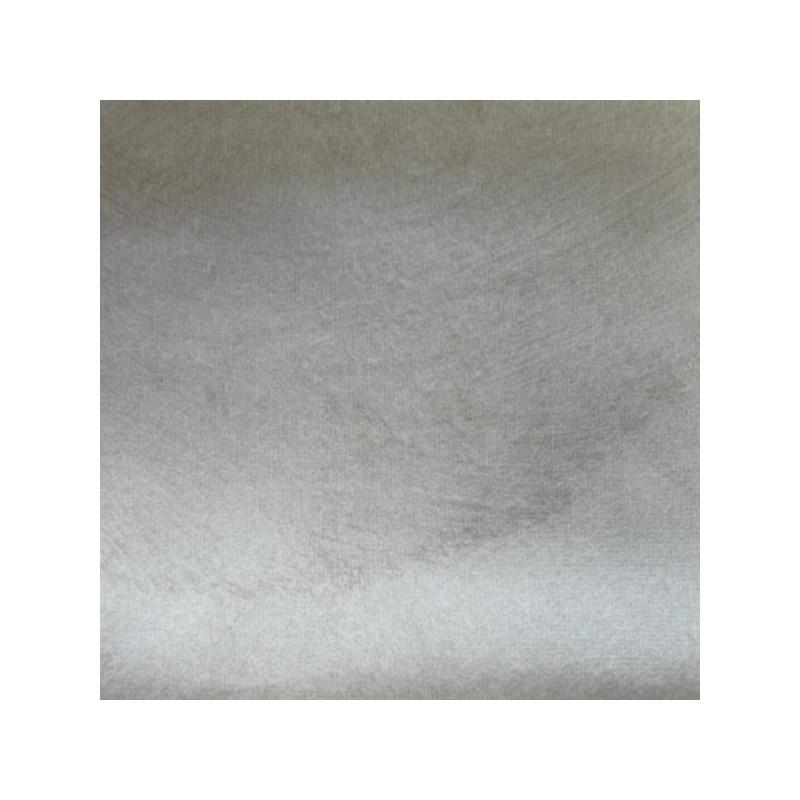 Tissu Reflet Peau de Pêche Taupe Déperlant Anti-tache