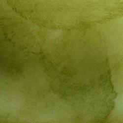 Tissu Reflet Peau de Pêche Anis Déperlant Anti-tache
