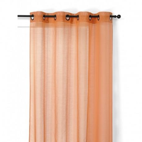 Tissu Voilage Capala Orange