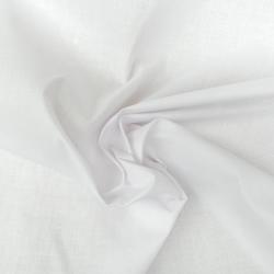 Tissu Toubkal Blanc
