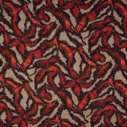 Tissu Maille Tricot Terra