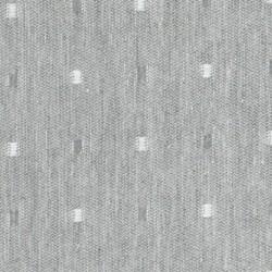 Tissu Iris carré Gris Ecogreen