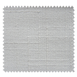 Tissu Toile Aberdeen Non Feu Blanc