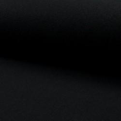 Tissu Shannon Noir