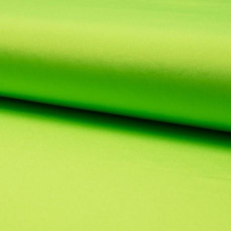 Tissu Jersey Sport Vert Fluo