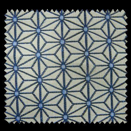 Tablier Hanoi Bleu