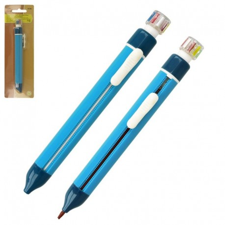 Crayon Retractable Effacable à l' Eau