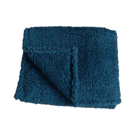 Plaid Moumout Lou Bleu