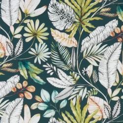 Tissu Tropicana Forest