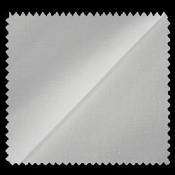 Tissu Arpege Uni Blanc