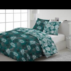 Linge de lit Maldive Vert