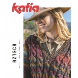 Catalogue Katia Automne/hiver 2020/21 Azteca
