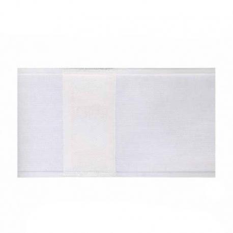 Bande à Passant Transparent Blanc 100mm