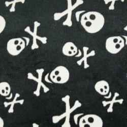 Tissu Polaire Pirate