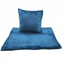 Collection microfibre Milano Bleu