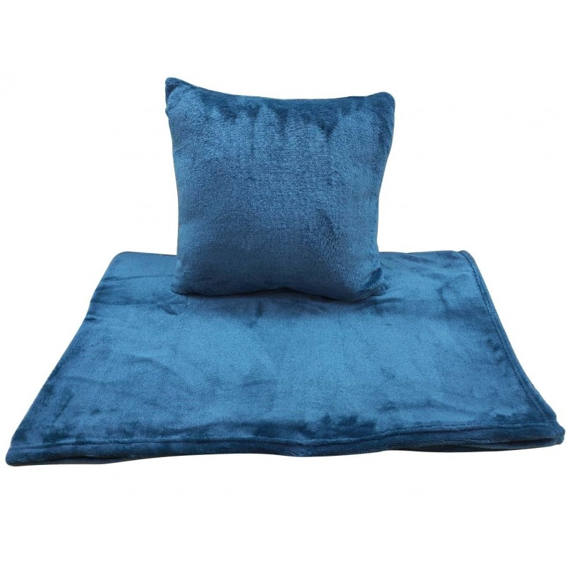 Collection microfibre Milano Bleu
