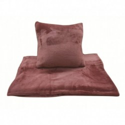 Collection microfibre Milano Terracotta