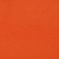 Tissu Flanelle Elasthane Orange