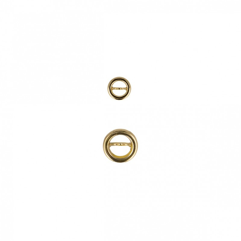 Bouton anneau