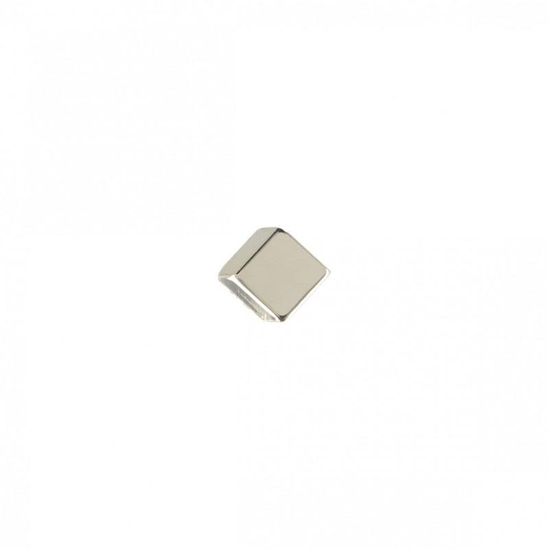 Bouton cube