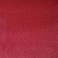 Tissu Tornado Velours Uni Rouge Vif