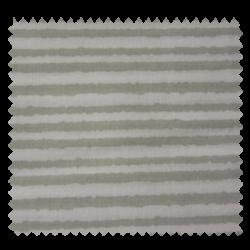 Tissu Rayures Gris