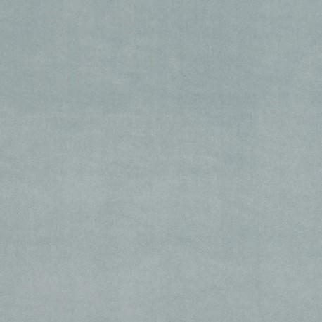 Tissu Murano Velours Vert d' eau