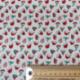 Tissu Coton Imprimé Digital Elf