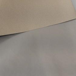 Tissu Occultant Beige Acoustique Thermique