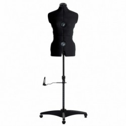 Mannequin Couture Ajustable
