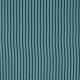Tissu Rayé Canard