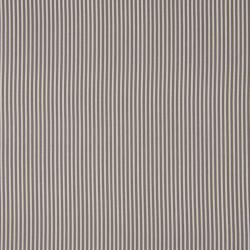 Tissu Rayé Gris