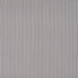 Tissu Rayé Perle