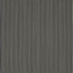 Tissu Rayé Noir
