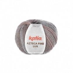 Pelote de Laine Katia Azteca Fine Lux - 6 coloris